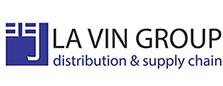 LA VIN GROUP Logo
